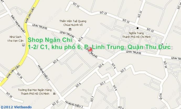 Shop Ngân Chi