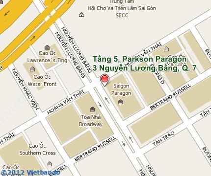 MegaStar Parkson Paragon, Q7 (HCM)
