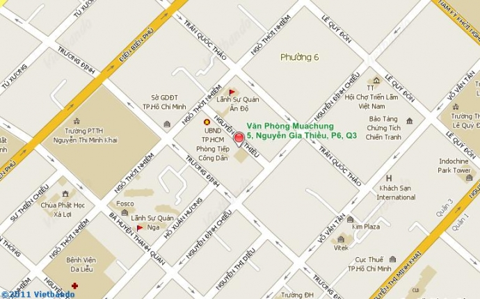 shop map