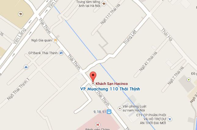 VP Thái Thịnh