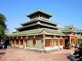 Tour hành hương Châu Đốc – Chợ Tịnh Biên – Núi Cấm  1 ngày 1 đêm