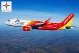 Bay Vietjet Air, du ngoạn Phú Quốc 3N2D