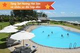 Fiore Healthy Resort 4* Phan Thiết