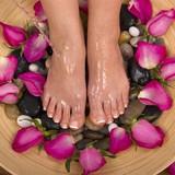 Foot Massage 75' thư giãn, phục hồi sức khỏe
