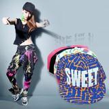 Cá tính với mũ hiphop phong cách Hàn Quốc