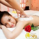 Massge body Nhật, Foot Massage, Làm sáng mịn da