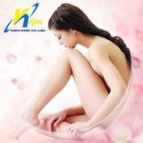 Tắm trắng toàn thân công nghệ ủ trắng hồng ngoại
