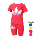Bộ quần áo thể thao cho bé size 1 -2 -3