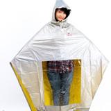 Áo mưa đôi cao cấp Bảo An loại VIP 1