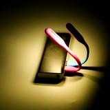 Đèn led cắm cổng USB tiện lợi khi sử dụng