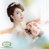 Liệu trình chăm sóc tòan diện cho cô dâu sắp cưới