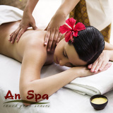 Massage body Hawaiian Lomi độc đáo tại An Spa
