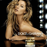 Nước hoa Dolce & Gabbana The One (5ml)