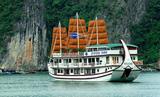 Chu du Hạ Long trên Du thuyền 4 sao Grayline 2N1Đ