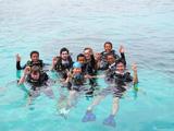 Du lịch 4 đảo Nha Trang bằng tàu, lặn ngắm san hô