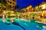 Khách sạn 4 sao Hội An Pacific