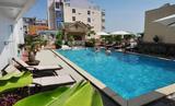 Khách sạn 3 sao New Star