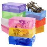 Tiện ích cùng 5 hộp đựng giầy