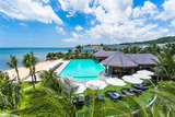 Villa Del Sol Beach Villas & Spa Phan Thiết