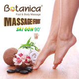 Massage Foot 90 phút - Botanica Foot&Body Massage