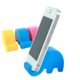 02 đế điện thoại hình chú voi dễ thương