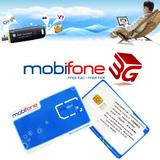 Sim 3G mobifone tặng 1G + 500 MB trong 10 tháng