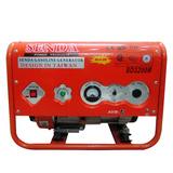 Máy phát điện chạy xăng SANDA - SD3200R 2,2KW