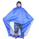 Áo mưa Xuân Phú loại 2 đầu tiện dụng