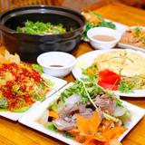 Cọn Quán - Đặc sắc Set ăn ẩm thực dân tộc