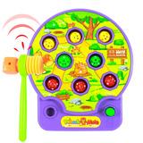 Bộ đập chuột phát nhạc đáng yêu dành cho bé