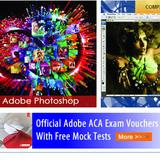 Khóa học online  Adobe Photoshop CS5 & CS6