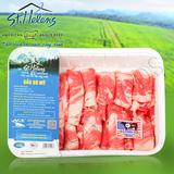 01kg gầu bò Mỹ St.Helens hảo hạng
