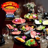 Buffet Lẩu và Nướng Nhật - Hàn - Nhà hàng Mishagi