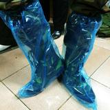 14 đôi ủng Nilon tiện dụng cho mùa mưa