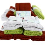 7 khăn mặt kháng khuẩn Thái Lan