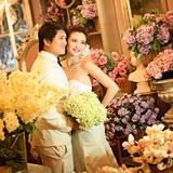 Trọn gói chụp ảnh cưới tại Valentine Studio