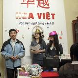 Khóa học tiếng Trung giao tiếp trình độ A1