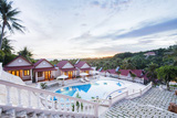 Hồng Bin Bungalow Resort 3 sao