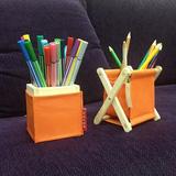 02 hộp để đồ tiện dụng, màu sắc