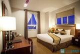Thỏa thích tắm biển và nghỉ dưỡng tại khách sạn 3* quốc tế VIAN Đà Nẵng