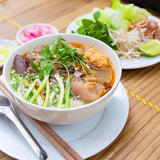 Voucher khám phá ẩm thực cố đô giữa lòng Hà Nội