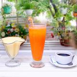 Voucher đồ uống & ăn vặt tại Cafe Ngoại Ô
