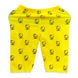 2 quần legging họa tiết xinh cho bé