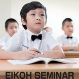 Chương trình học hấp dẫn tại Eikoh Seminar