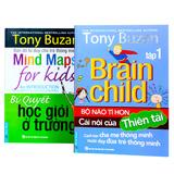 Bộ sách dạy trẻ thông minh