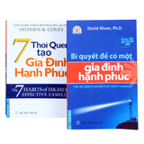 2 cuốn sách giúp có một gia đình hạnh phúc