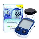 Máy đo đường huyết Delta mini nhỏ gọn, tiện lợi