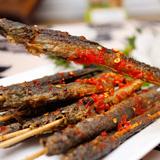 Cá kèo nướng và Lẩu cá kèo phương Nam - Quán Trần