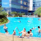 2 vé bơi tại Bể bơi Garden&Pool Bar Keangnam