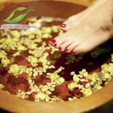 Foot&Body massage Truyền thống Việt Nam độc quyền